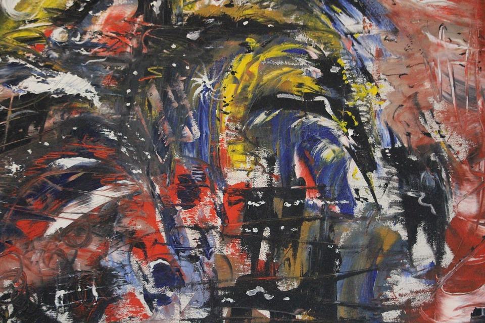 Abstract Art Modern